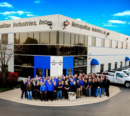 Chicagoland Basement Pump Systems Manufacturer