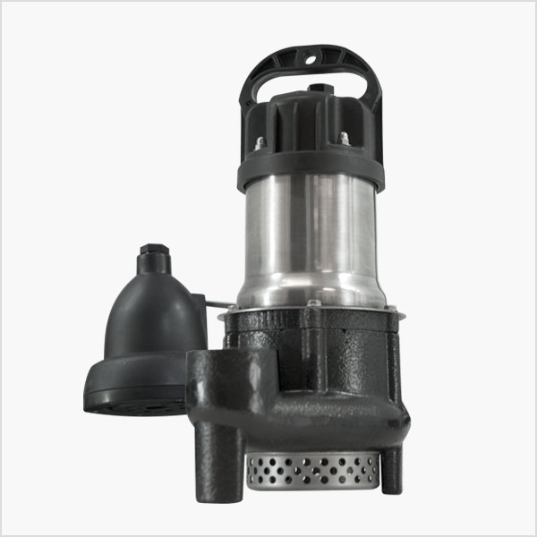 Ion Technologies BA33i Storm Water Sump Pump