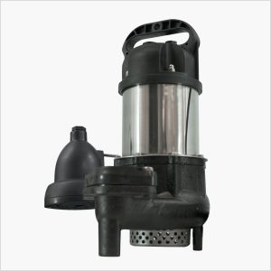 Ion Technologies BA50i Basement Sump Pump