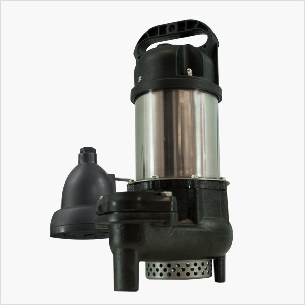 Ion Technologies BA75i Basement Sump Pump