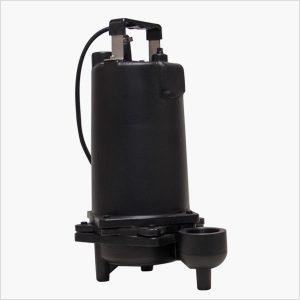 Ion Technologies ES100 Efffluent Pump
