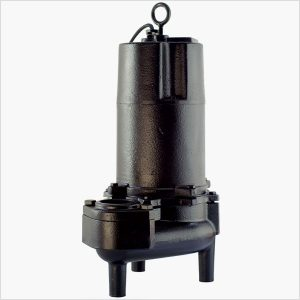 Ion Technologies HR50 Sewage Ejector Pump