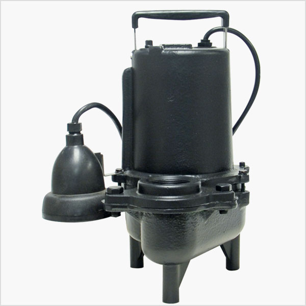 Ion Technologies SE40i Sewage Ejector Pump