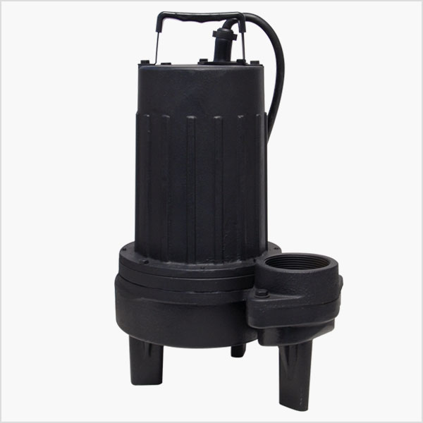 Ion Technologies SEH200 High Flow Sewage Ejector Pump
