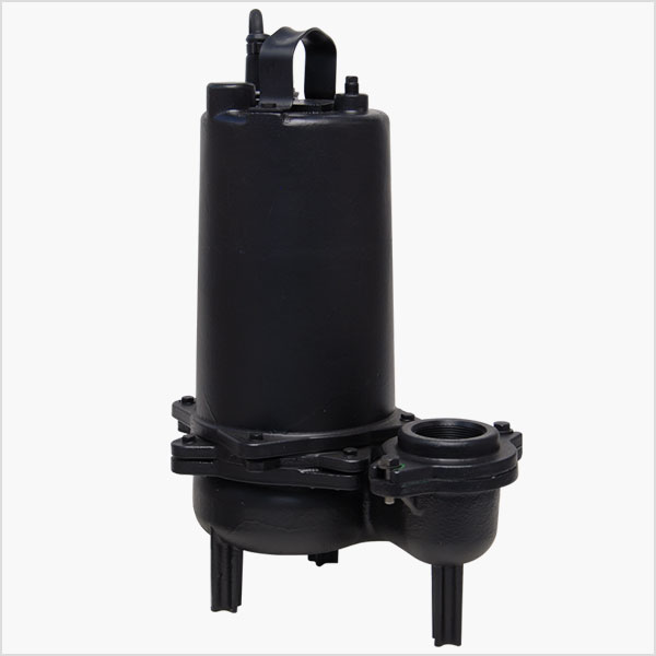 Ion Technologies SEH100 High Head Sewage Ejector Pump