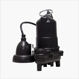 Ion Technologies SH30i Basement Sump Pump