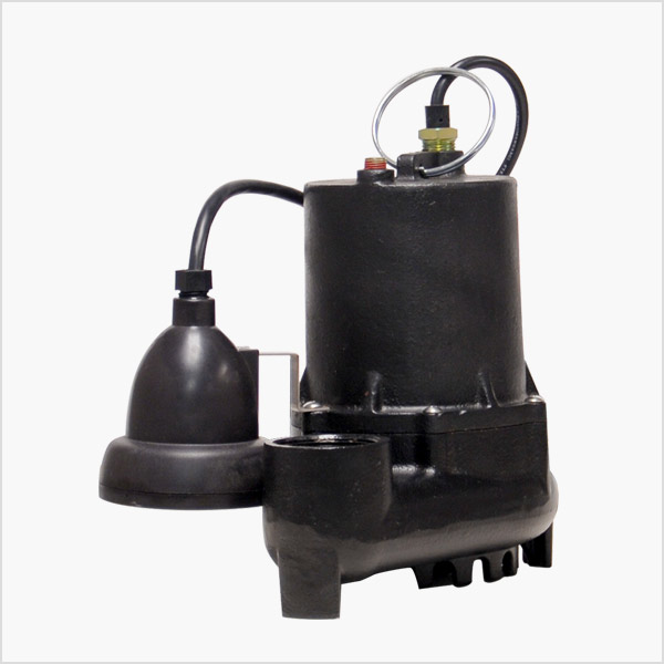 Ion Technologies SH50i Basement Sump Pump