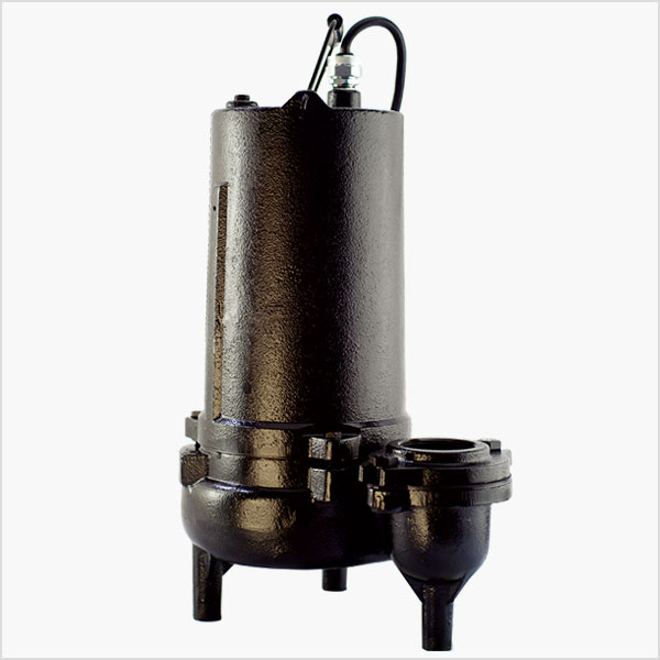 Ion Technologies SHS50 High Head Sewage Ejector Pumps