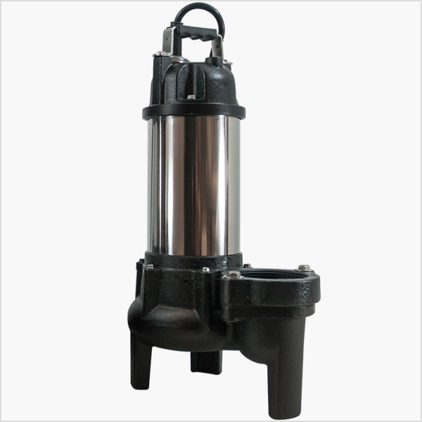 Ion Technologies SHV100 Sewage Ejector Pump