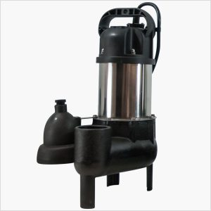 Ion Technologies SHV40i Sewage Ejector Pump