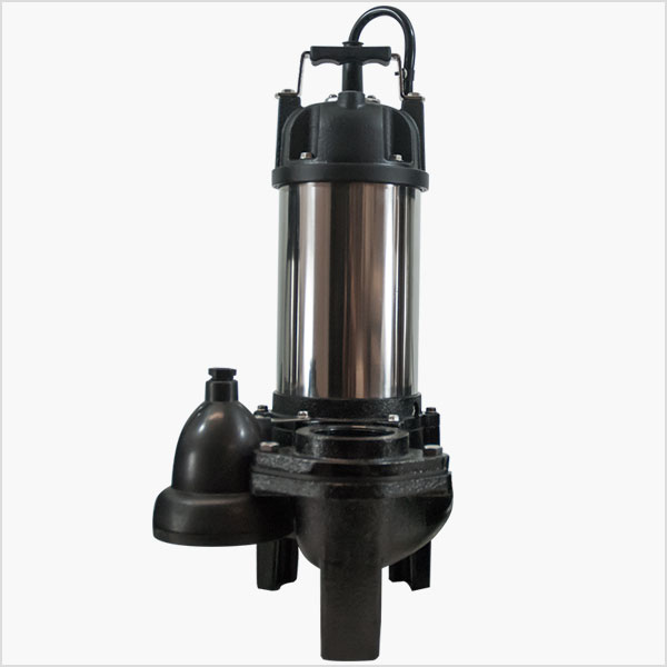 Ion Technologies SHV75i Sewage Ejector Pump