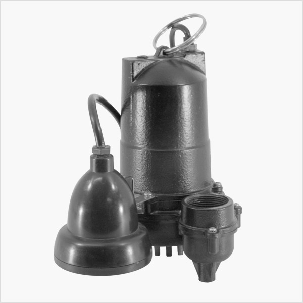 Ion Technologies WC33i Basement Sump Pump