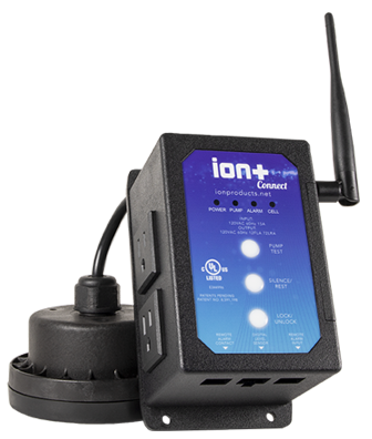 Ion+ Connect Gen2