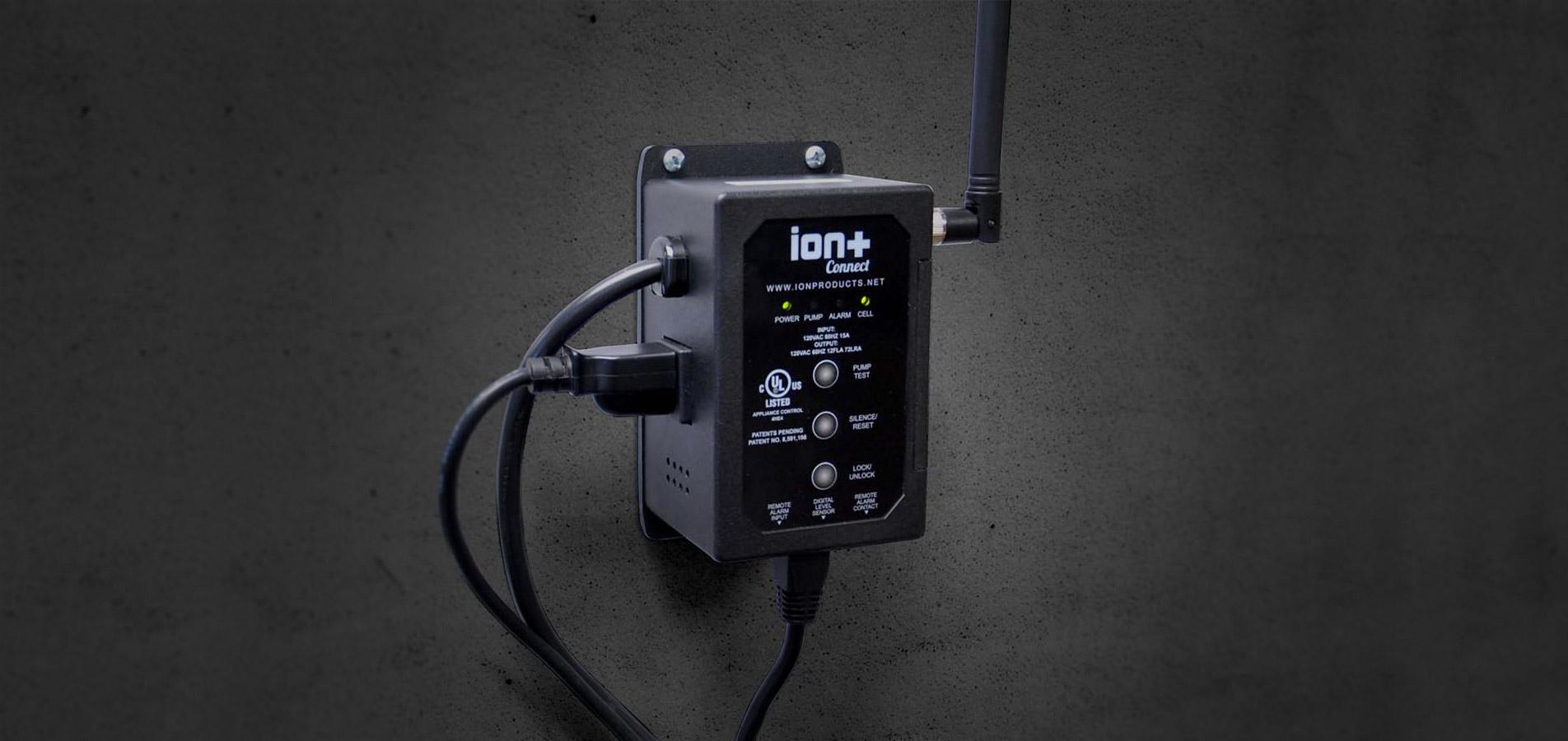 Sump Pump Alarm System