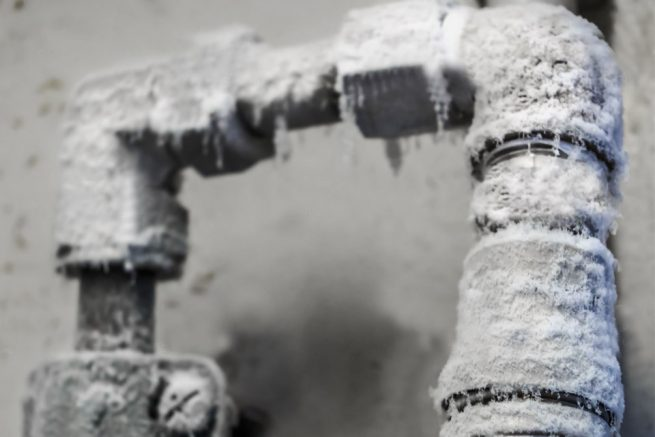 Tips to Avoid Freezing Pipes