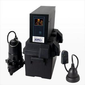 Ion Technologies 30ACi+ Battery Backup System
