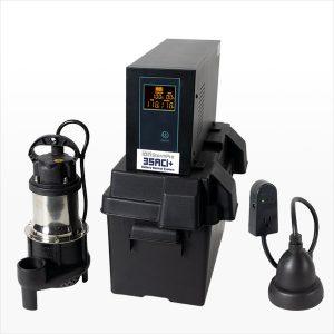 Ion Technologies 35ACi+ Battery Backup System