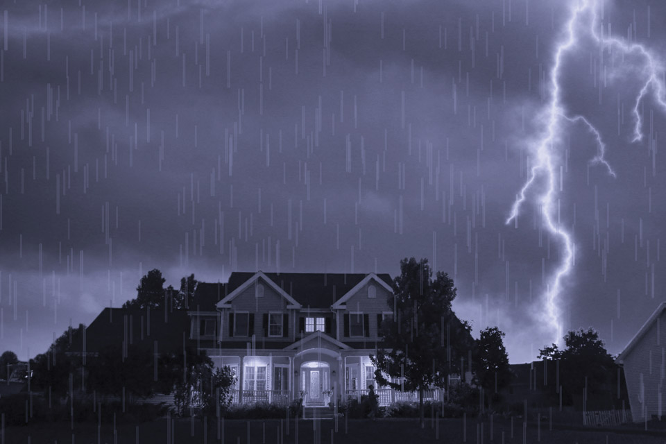 Full Line of Battery Backup Systems to Weather Any Storm