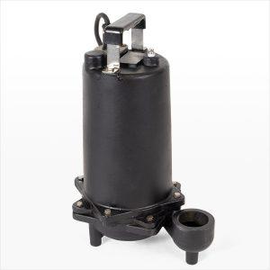 Ion Technologies ES100 1/2 HP Effluent Pump