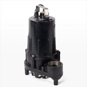 Ion Technologies ES45 1/2 HP Effluent Pump