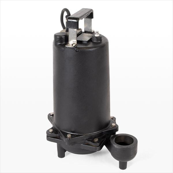 Ion Technologies ES50 1/2 HP Effluent Pump