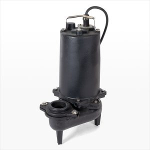 Ion Technologies SEH50 1/2 HP High Head Sewage Ejector Pump