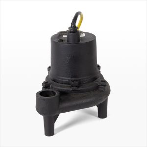 Ion Technologies HT40 1/3 HP Hot Water Sump Pump