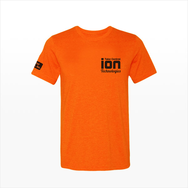 Ion Technologies Prize Pack - Shirt