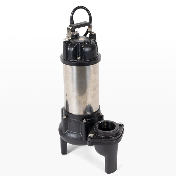 Ion Technologies SHV100 1 HP Sewage Ejector Pump