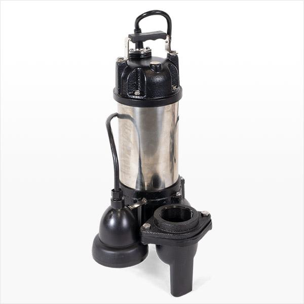 Ion Technologies SHV75i 3/4 HP Sewage Ejector Pump