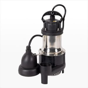 Ion Technologies BA33i Sump Pump