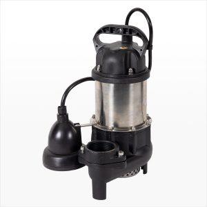 Ion Technologies BA50i Sump Pump