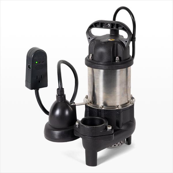 Ion Technologies BA50i+ 1/2 HP Sump Pump