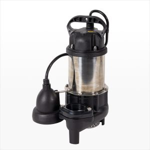 Ion Technologies BA75i Sump Pump