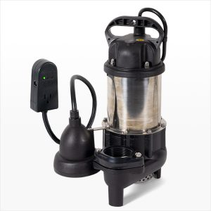 Ion Technologies BA75i+ 3/4 HP Sump Pump