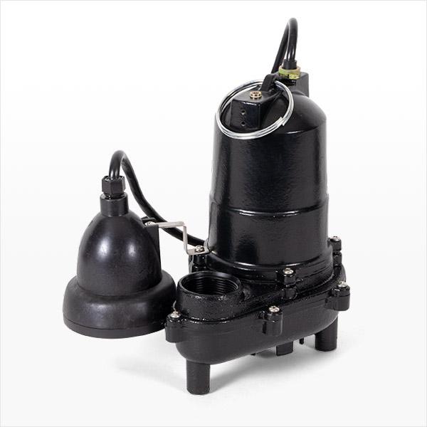 Ion Technologies SH30i 3/10 HO Sump Pump