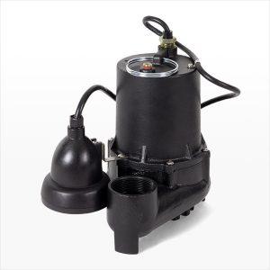 SH50i 1/2 HP Sump Pump