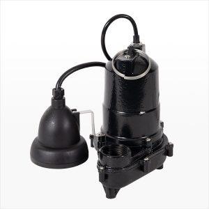 WC33i 1/3 HP Sump Pump