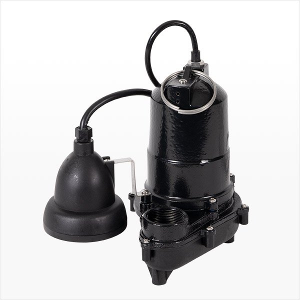 WC33i 1/3 HP Sump Pump