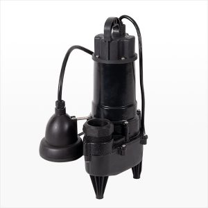 Ion Technologies X-ONEi 1/2 HP Submersible All In One Pump